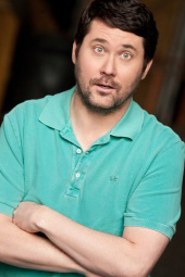 Doug Benson surprised at how easy cosmetic dentistry is.