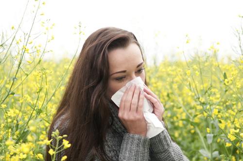 How Allergies Can Affect Your Oral Health
