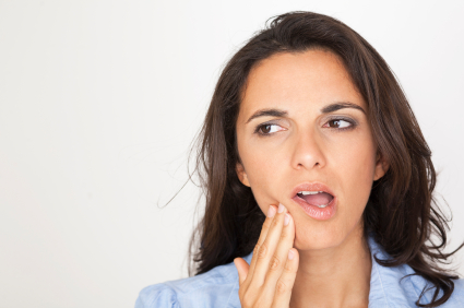 Natural Ways of Managing a Toothache Until We Can See You